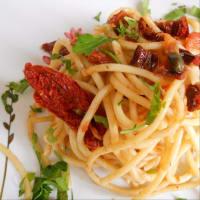Spaghetti della mezzanotte