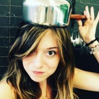 Cristina Ferrara avatar