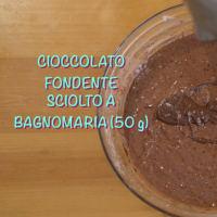 Yaya Cake Choco Coco Cake step 3