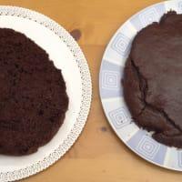 Yaya Cake Choco Coco Cake step 6