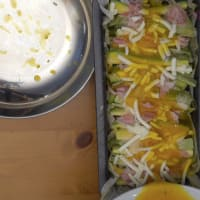 Pasticcio Di Zucchine step 4