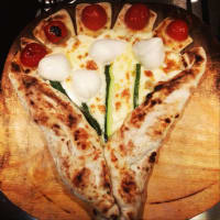 Bouquet di pizza