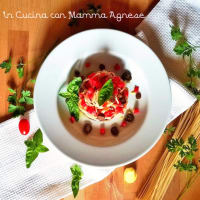 Spaghetti alla Norma a modo Mio step 3