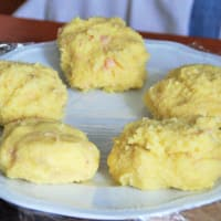 Crocchette di patate e tonno step 2