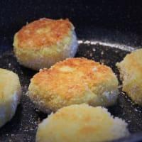 Crocchette di patate e tonno step 6