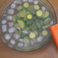 Gnocchi di Zucchine step 2