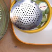 Gnocchi di Zucchine step 3