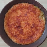 torta di patate step 9