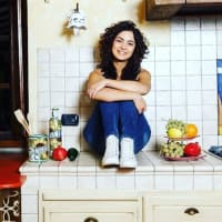 Amore Bio in cucina Serenamente avatar