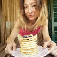 Irene's Fitness Kitchen Irene Marziali avatar