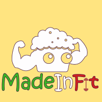Made in Fit avatar