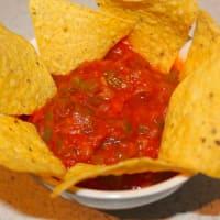 Salsa messicana a modo mio