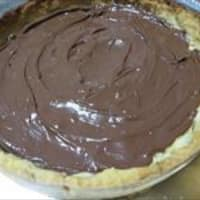 tiramisú tarta con mascarpone y pavesini Nutella paso 3