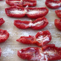 Pomodori Secchi step 5