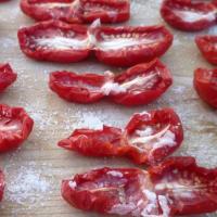 Tomates secos paso 5