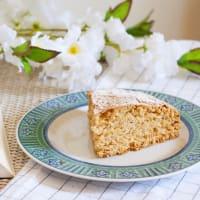 La manzanilla y de la torta de miel