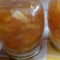 Mermelada de naranja y limón paso 17