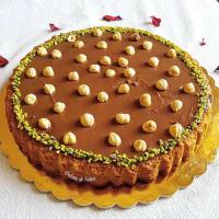 tarta codicioso