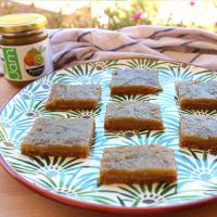 Jamcake kiwi (ny) sin cocinar