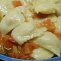 ravioli de patata paso 6