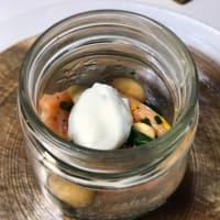 Salmón en vasocottura (en el microondas)