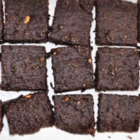 veganos Brownies
