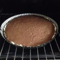 Chocoplatano and Coconut Cream Pie step 4