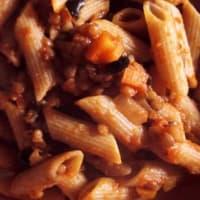Ragù vegano di lenticchie