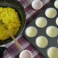 arroz empanadas con la cúrcuma paso 8