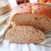 Pane al muesli