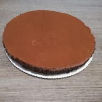 Afrika Cake paso 8