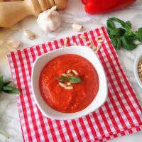 Pesto di peperoni step 3