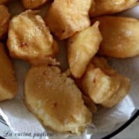 Fried Ricotta