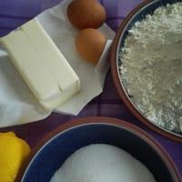 tarta clásica paso 1
