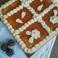 tarta clásica paso 14