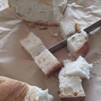 sopa de pan y nabos a la de Apulia paso 6