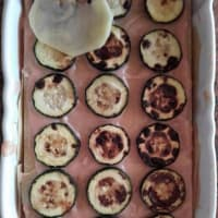 Lasaña con verduras a la parrilla paso 7