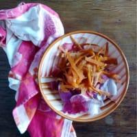 zuppa di pomodoro rustico step 1