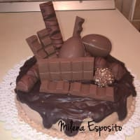 Drip Cake Kinder