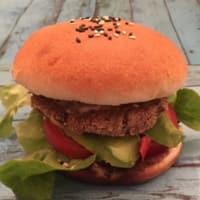 Lenticchia hamburger