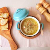 Onion soup step 4
