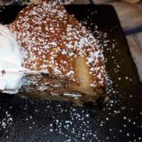 Ciambella Pere e Cioccolato Fondente