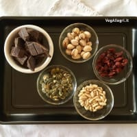 Super Cioccolatini step 1