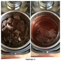 Super Cioccolatini step 2