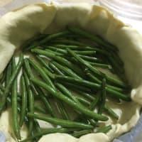 tarta rústica curry vegetariano paso 4