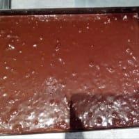 brownies de ajuste paso 2
