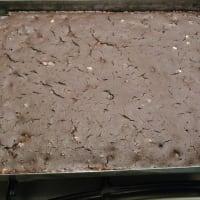 brownies de ajuste paso 3