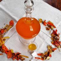 Liquore d'arancia