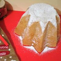 gluten de Pandoro