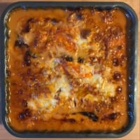Baked pasta without pasta